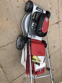2021 Mountfield SP51H Honda Engine 20 / 51cm Self-Propelled Petrol Lawn Mower