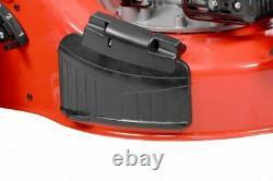 3 Wheel Self-Propelled Petrol Lawn Mower Hecht 5433 SW