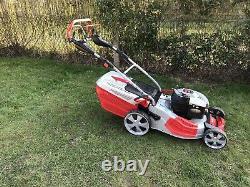 AL-KO 675EX Self Propelled Lawnmower