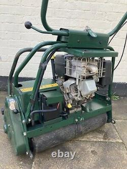 ATCO Royale 24E I/C Self Propelled (pull-along seat) 24 cyclinder lawn mower