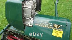 Atco Commodore B17 Self Propelled Petrol Mower