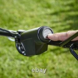 Atco Liner 19SE V 48cm Rear Roller Self-Propelled Petrol Lawnmower New
