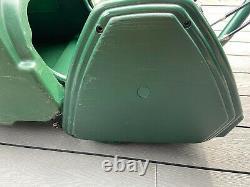 Atco Webb Allett Kensington 17K 2014 Petrol Cylinder Self-Propelled Lawnmower