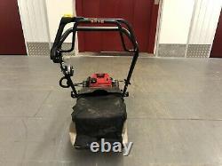 Barely Used Honda HRX476 19 Self Propelled Lawnmower