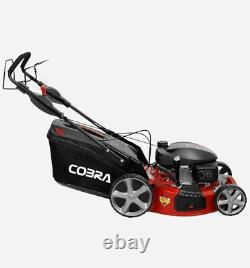 Cobra MX534SPH Self Propelled 21 4-Speed, Honda GCVX170 Engine