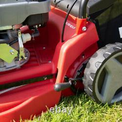 Einhell 99cc 40cm Self Propelled Petrol Lawnmower GC PM40SP