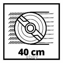 Einhell GC-PM 40S 40cm Self Propelled Petrol Lawn Mower