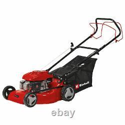 Einhell GC-PM 46 46cm Self Propelled Petrol Lawn Mower
