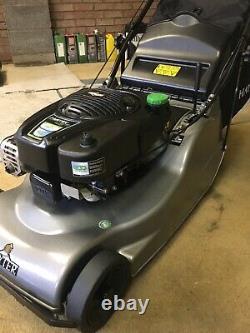Hayter 48 Professional 19inch self Propelled Rear Roller, Lawn Mower