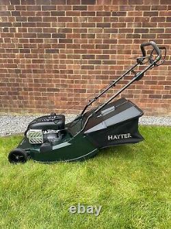 Hayter Harrier 56 Self Propelled Lawn Mower 22 Cut, Serviced