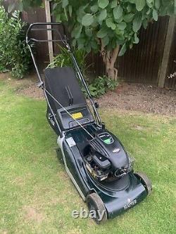 Hayter Spirit 41 Self Propelled Petrol Lawn Mower