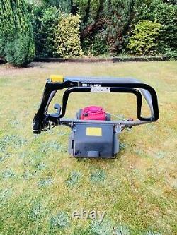 Honda HRB 475 Self Propelled 4 Stroke Petrol Roller Lawn Mower 19 Cutting