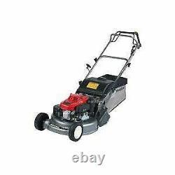 Honda HRD 536 QX 21 Petrol Self-Propelled Rear Roller Rotary Lawnmower