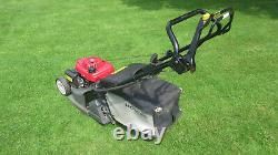 Honda HRX 426 Self Propelled Lawn Mower, 2015 Model