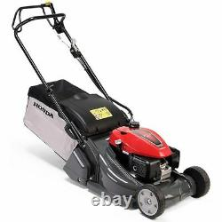 Honda HRX476QY Rear Roller Petrol Rotary Mower Self-Propelled 47cm Fast Delivery