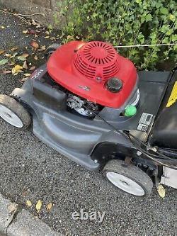 Honda HRX537 21 Petrol Self Propelled Mower