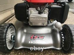 Honda IZY 16 416 SK Petrol Self Propelled Lawnmower NEW 2020 MODEL
