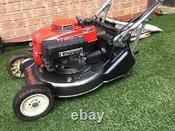 Honda hr 194 QX 19 Self Propelled Rear Roller Petrol lawn mower