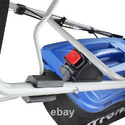 Hyundai HYM460SPE 18 Self Propelled Lawnmower Electric Start GRADED