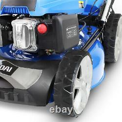 Hyundai HYM510SP 20 Lawnmower Self Propelled 196cc Petrol GRADED