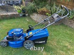Hyundai HYM530SPE 53cm Self-Propelled Lawn Mower