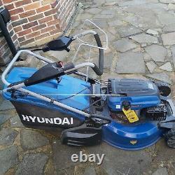 Hyundai HYM530SPER 21 52.5cm 525mm Self Propelled Electric Start
