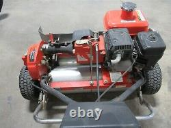 Jacobsen 522A Greens King Core Hog 500A Golf Self Propelled Reel Lawn Mower