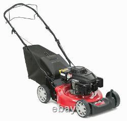 MTD Lawnflite Smart 53 SPO Self-Propelled Petrol Lawn Mower S53SPBS-SSE