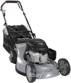 Masport 22 RRSP22H Self-Propelled Rear-Roller Alloy Deck Lawnmower lawn mower