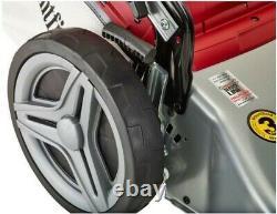 Mountfield 145cc Honda Engine 20 (51cm) Self-Propelled Petrol Lawn Mower Mode