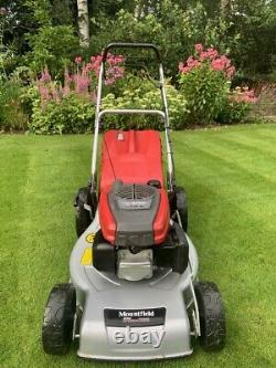 Mountfield 160cc Honda Self Propelled Petrol Lawn Mower (SP53H) Collect Cheshire
