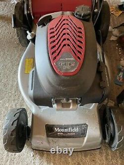 Mountfield 160cc Self Propelled Petrol Lawn Mower (SP53H)