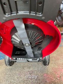 Mountfield HW531PD 21 Self Propelled 4in1 Lawnmower Show room model