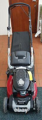 Mountfield S501RPD Self-Propelled Rear Roller Rotary Mower 48cm (Ex-Display)