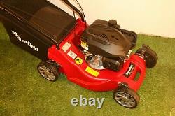 Mountfield SP164 39cm Petrol Self Propelled Lawnmower