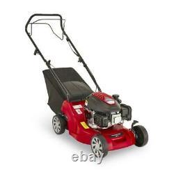 Mountfield SP41 Petrol Self Propelled Lawnmower