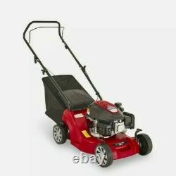 Mountfield SP41 Petrol Self Propelled Lawnmower new in box