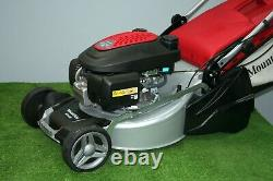 Mountfield SP425R Self-Propelled Petrol Rear-Roller Lawnmower