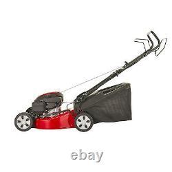 Mountfield SP45 45cm Self Propelled Petrol Lawn Mower