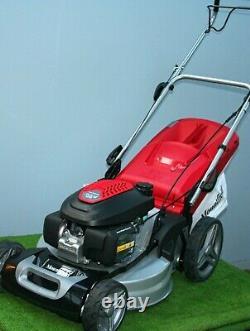 Mountfield SP485 HW V Self-Propelled Petrol Lawn Mower 48cm / Honda Engine