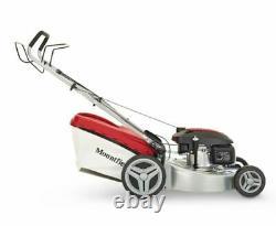 Mountfield SP51H 145cc 20 51cm Self Propelled Petrol Lawn Mower, Honda Engine N