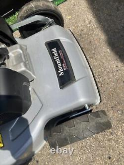 Mountfield SP51H 145cc Honda Engine 20 / 51cm Self-Propelled Petrol Lawn Mower