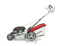 Mountfield SP51H Lawnmower 145cc Auto choke Self Propelled Petrol Mower 20 Cut