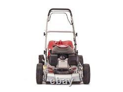 Mountfield SP53H 51cm 167cc Honda Self Propelled High Wheel Petrol Lawn Mower