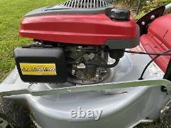 Mountfield SP53H Honda Engine 51cm Self-propelled Petrol lawnmower FULLY WORKING