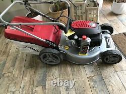 Mountfield SP53H Self Propelled Petrol Lawn Mower Honda