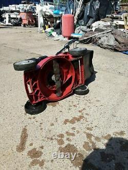 Mountfield Self-Propelled Lawnmower SP164 USED