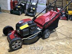 Mountfield Sp46, Autochoke 46cm Self Propelled Lawnmower New, Free Oil, P&p