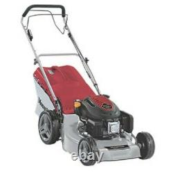New Mountfield Sp533 Ls 51cm 167cc Self-propelled Rotary Petrol Lawn Mower