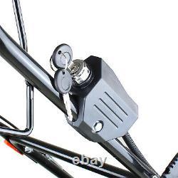 P1PE P4600SPE Self Propelled Electric Key Start 4-Stroke 139cc GRADED
